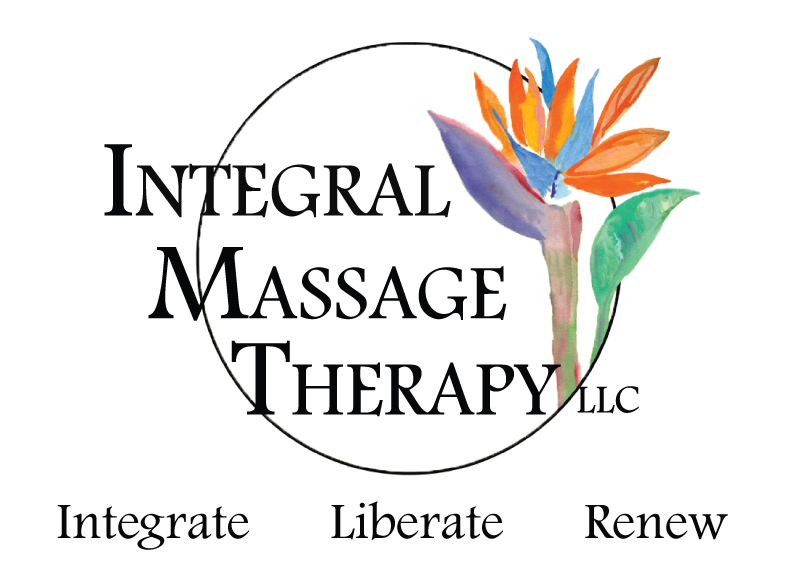 Integral Massage Therapy
